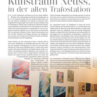 Top Magazin Rhein-Kreis Neuss / Dezember 2018