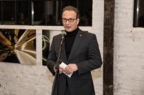 Ansprache Bürgermeister Breuer